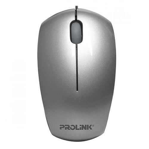 Prolink Mouse PMO628U - Silver