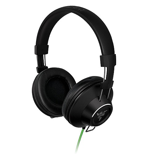 Razer Over-Ear Headphones Adaro Analog - Black