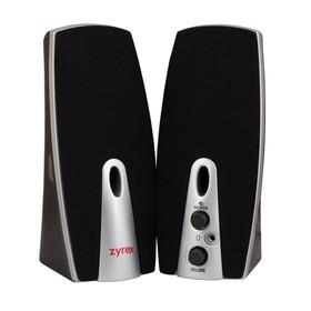 Zyrex Speaker ZA720 - Black