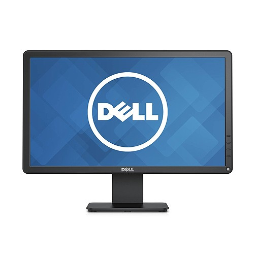 Dell Monitor LED E Series 19,5 inch - E2015HV