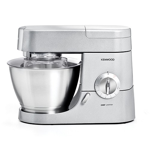 Kenwood Blender Chef Silver - KMC570