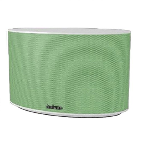 Auluxe Bluetooth Speaker Aurora AW1010 - Green