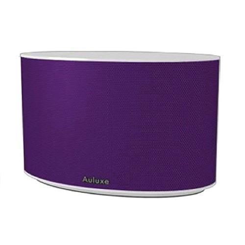 Auluxe Bluetooth Speaker Aurora AW1010 - Purple