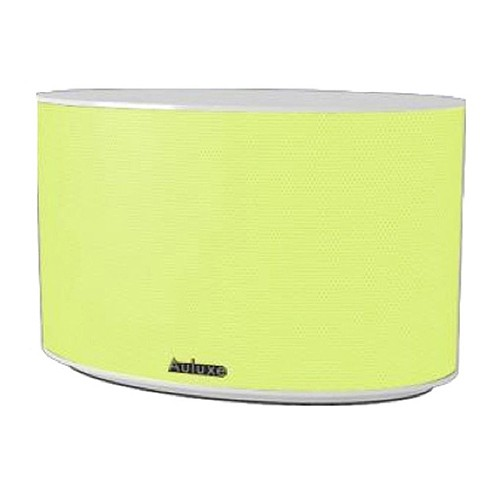 Auluxe Bluetooth Speaker Aurora AW1010 - Yellow