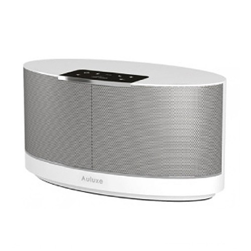 Auluxe Bluetooth Speaker L'una AW2320 - White