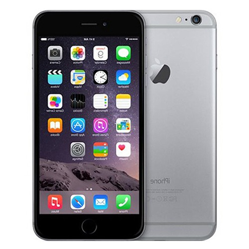 Apple iPhone 6 Plus 16 GB Grey