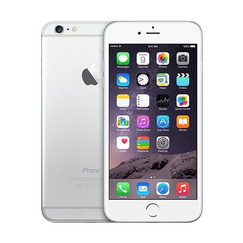 Apple iPhone 6 16 GB - Silver