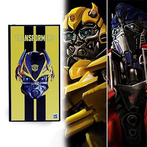 harga Power Bank Probox 8000 mAh Transformers 4 - Serie 4 Dinomarket.com