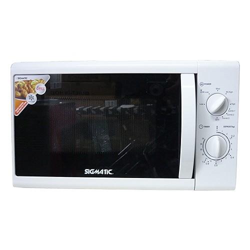 Sigmatic Microwave 700W - SMO 20WG