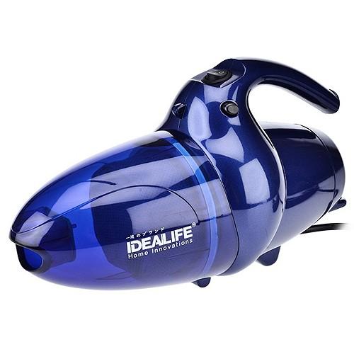 Idealife Mini Vacuum Cleaner - IL-130