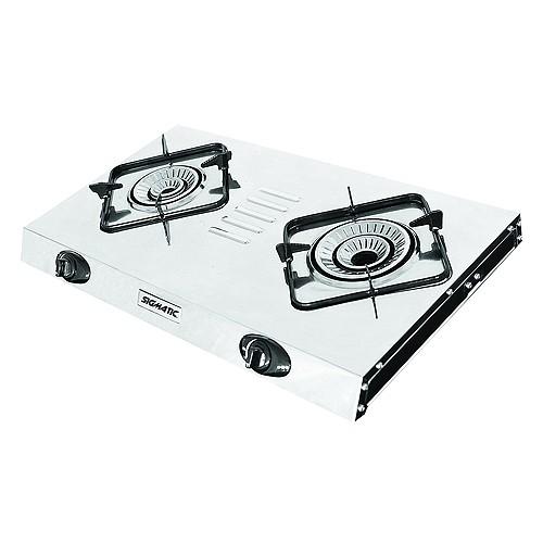 Sigmatic Portable Gas Cooker - SPCDD125