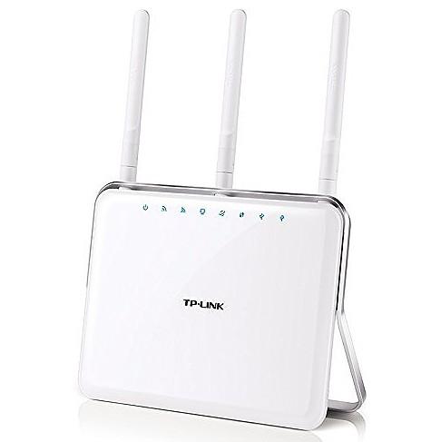 TP-Link AC1900 Wireless Dual Band Gigabit ADSL2  Modem Router Archer D9