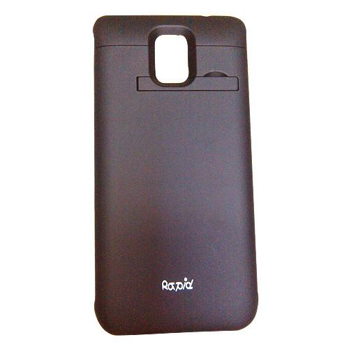 harga Case Power Jacket 3800 mAh for Samsung Galaxy Note 4 - Black Dinomarket.com
