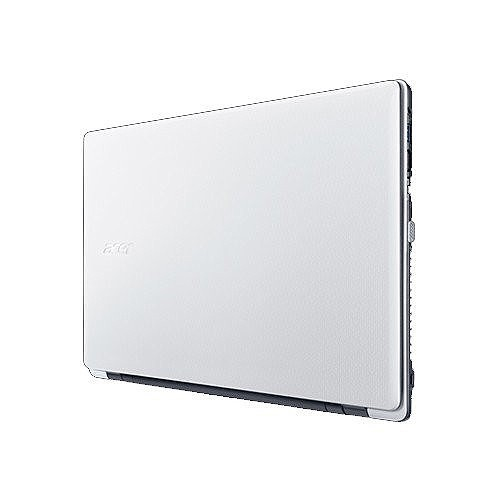 Acer Notebook Aspire E5-471 (Core i5 GT820) - NX.MN7SN.001 - White