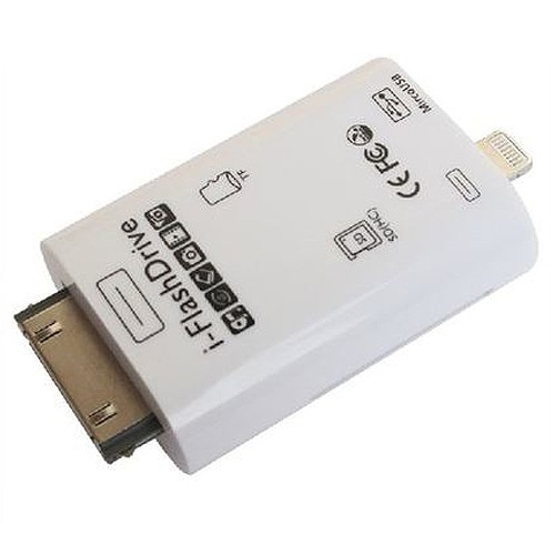 i-Flashdrive OTG for lightning