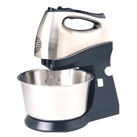 Signora Mixer With Bowl (Su