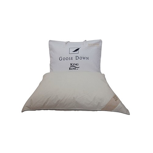 King Koil Goose Down Pillow + Feather (51 x 76 cm)