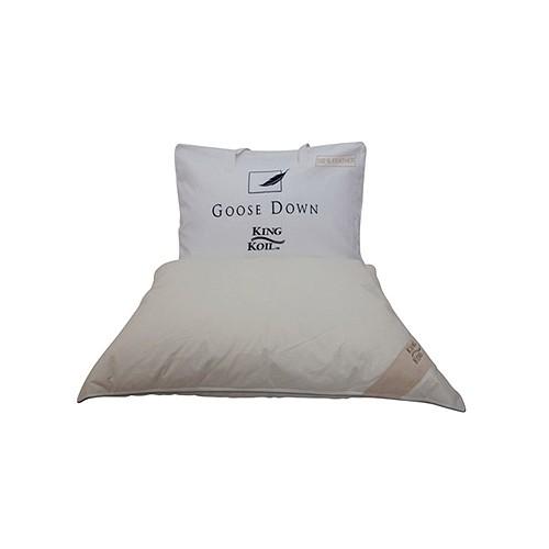 King Koil Goose Down Pillow 800gr - (51 x 76 cm)