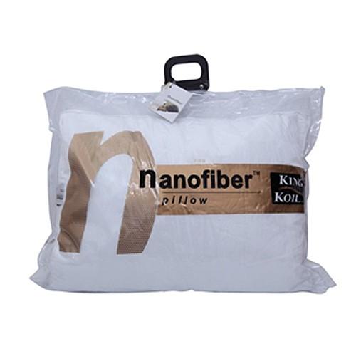 King Koil Nano Fiber Firm Pillow - (51x76 cm)