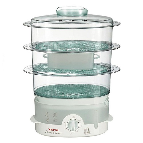 Tefal Steamer Ultra Compact - VC1002