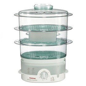 Tefal Steamer Ultra Compact
