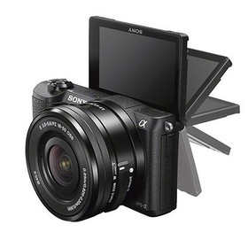 Sony Alpha a5100 Mirrorless