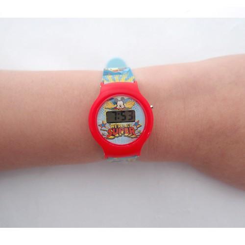 Disney Jam Tangan Mickey - MKRJ6