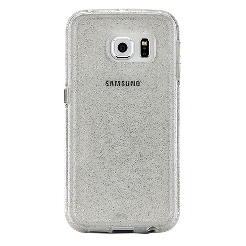 Case-Mate for Samsung Galaxy S6 Edge Sheer Glam Champagne