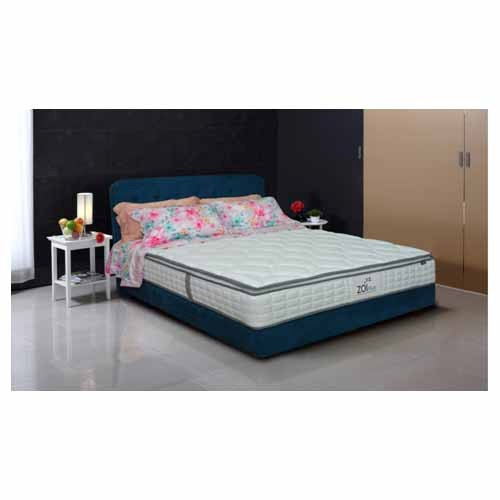 Zees Zoi Mattress - Blue 100x200 (Single Size)