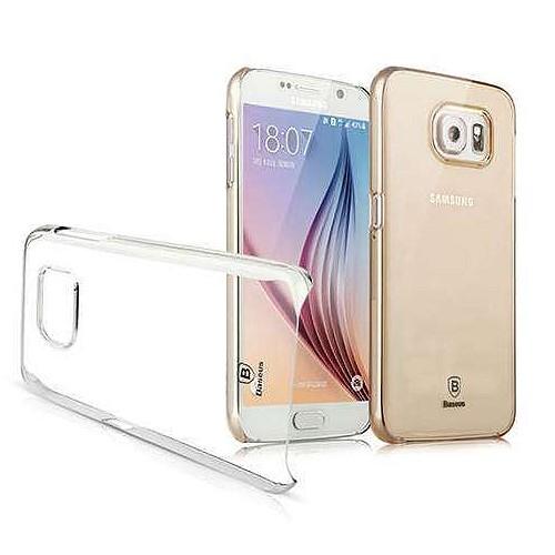 Baseus Sky Case for Samsung Galaxy S6 - White