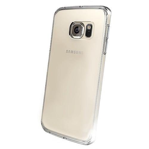 Rearth for Samsung Galaxy S6 Edge Ringke Slim - Crystal