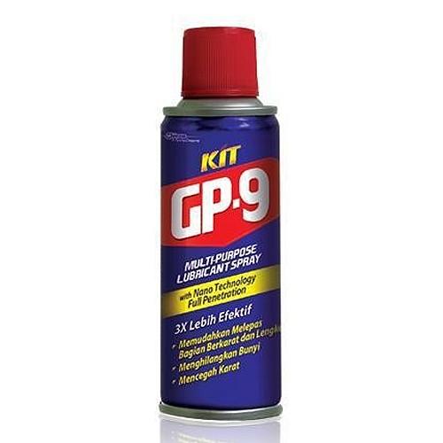 KIT GP-9 - 225 gr