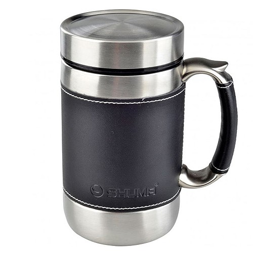 Shuma Vacuum Mug SHBG-0600 - 600ml