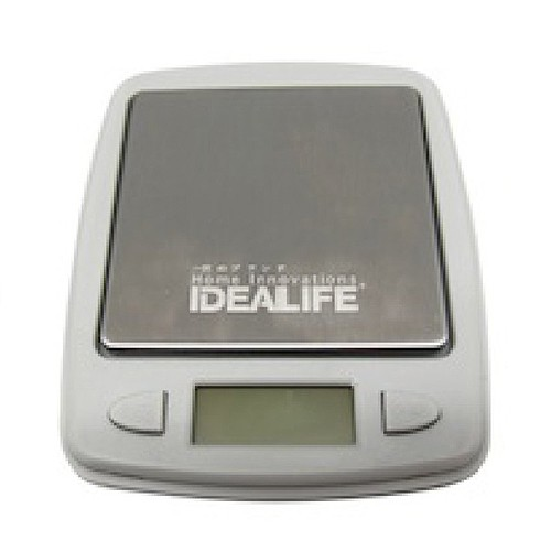 Idealife Pocket Scale - IL-500P