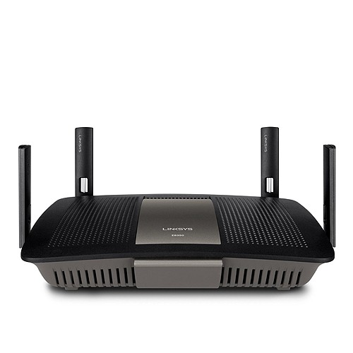 Linksys E8350-AP AC2400 Dual-Band Gigabit Wi-Fi Router