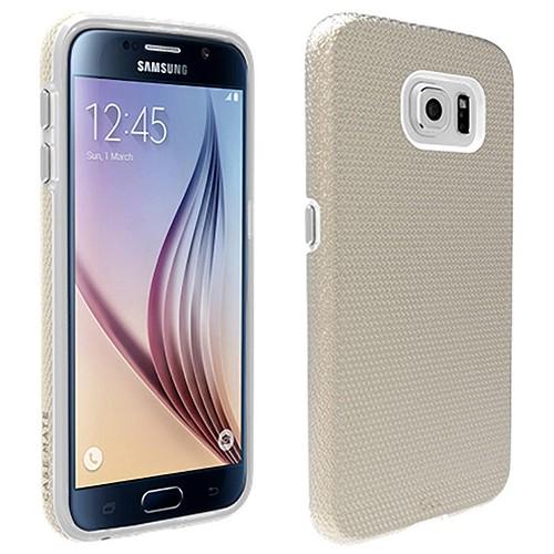 Case-Mate for Samsung Galaxy S6 Tough Metallic Champagne