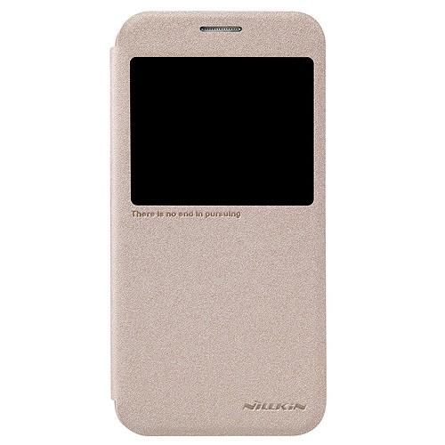 Nillkin Sparkle for Samsung Galaxy S6 - Gold / NLK-LC-SPK-GLD-G920