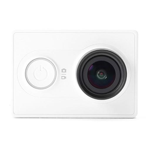 Xiaomi Yi Sport Camera - White