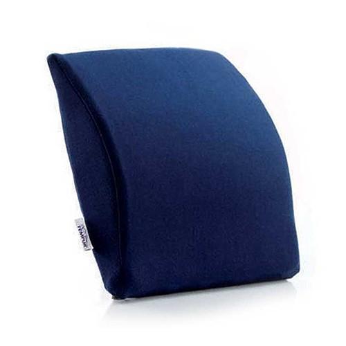 Tempur Bantal Transit Lumbar Support - Blue