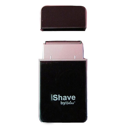 Heles Shaver - Razor - Black