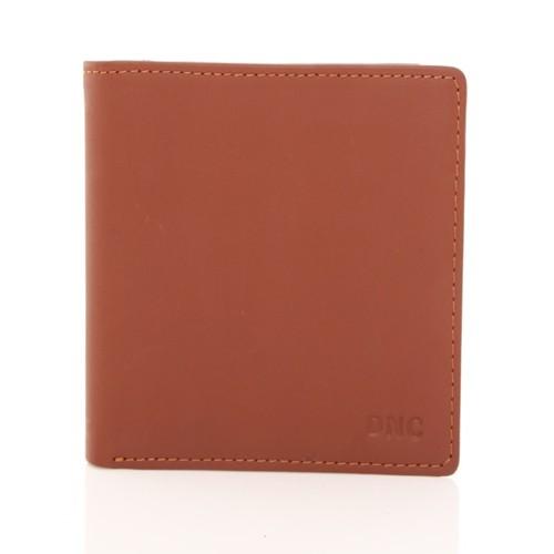 Dompet Kulit Pria DNC 0213 - Coklat