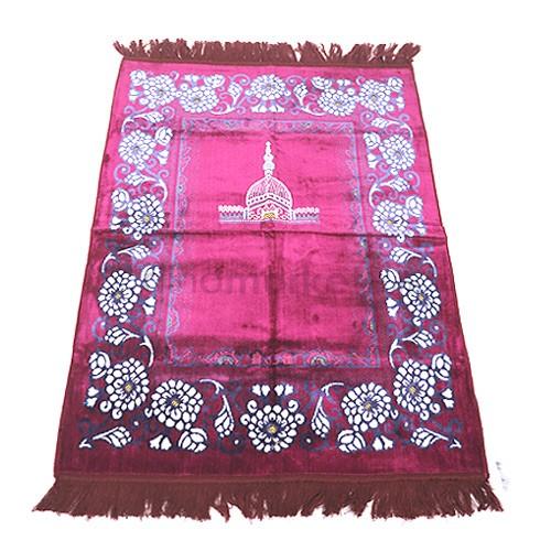 Sajadah Kharisma Prayer Rug - 02