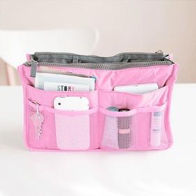 Bag in Bag - Pink