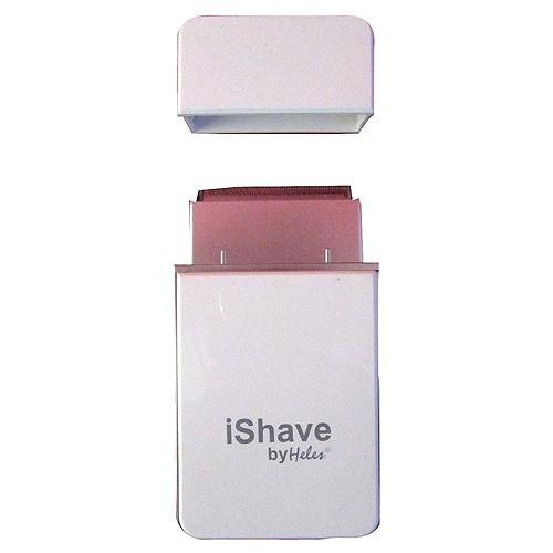 Heles Shaver - Razor - White