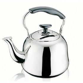 Cyprus Kettle Stainless Ber