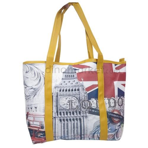 Tas Wanita You've London 2357 - Yellow