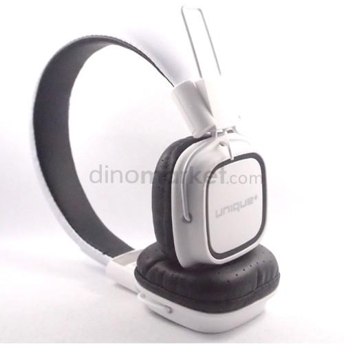 Headphone EP-18 - White