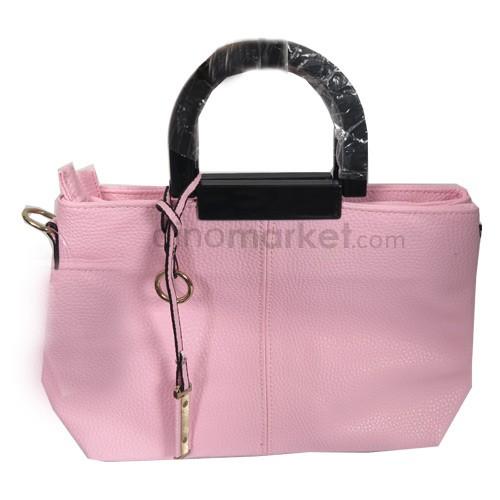 Tas Wanita You've Yesiana Tote 9891 - Soft Pink