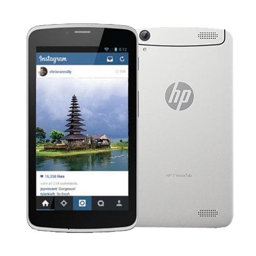 HP 7 VoiceTab Bali II - White