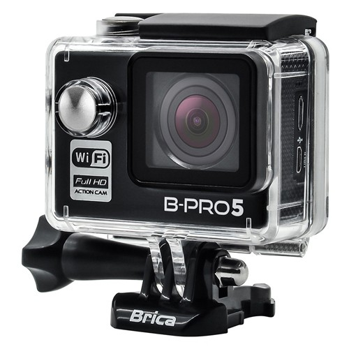 Brica B-Pro 5 Alpha Edition - Black